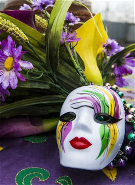 Mardi Gras' several names and traditions: How is it