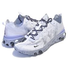 アイテム情報:NIKE REACT ELEMENT 55 KENDRICK LAMAR pure platinum/clear-wolf