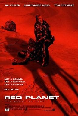 Red Planet (film) - Wikipedia