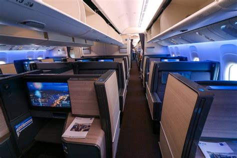 """Review: ANA """"The Room"""" Business Class 777-300ER (New World"""