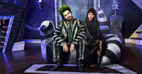 Beetlejuice Broadway Musical to Exit Theater, Close in June